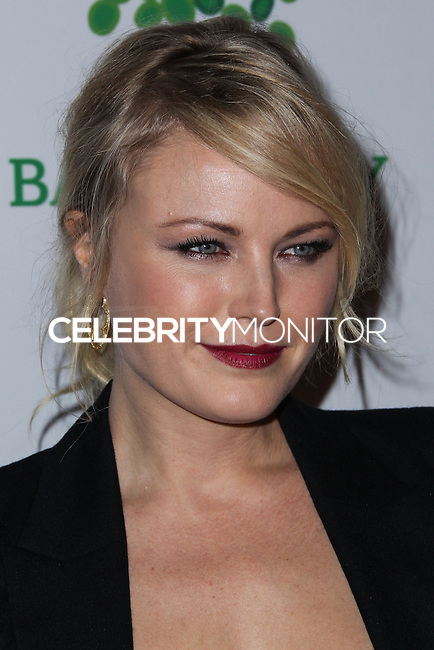 CULVER CITY, CA - NOVEMBER 09: Actress Malin Akerman arrives at the 2nd Annual Baby2Baby Gala held at The Book Bindery on November 9, 2013 in Culver City, California. (Photo by Xavier Collin/Celebrity Monitor)
