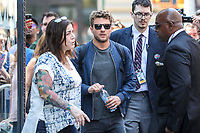 NEW YORK, EUA, 10.07.2017 - RYAN-PHILLIPPE - O ator norte-americano<br />