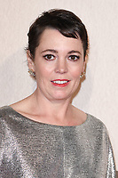 LONDON, UK. October 18, 2018: Olivia Colman at the London Film Festival screening of &quot;The Favourite&quot; at the BFI South Bank, London.<br /> Picture: Steve Vas/Featureflash