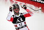 Skiing:  FIS World Cup
