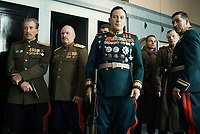 The Death of Stalin (2017)<br /> Jason Isaacs<br /> *Filmstill - Editorial Use Only*<br /> CAP/KFS<br /> Image supplied by Capital Pictures