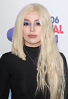 Ava Max at the Capital FM Summertime Ball at Wembley Stadium, London on June 8th 2019<br /> CAP/ROS<br /> ©ROS/Capital Pictures