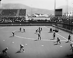 Australia vs. New Zealand Women's Field Hockey, Summer Olympics, Athens, Greece, August, 2004