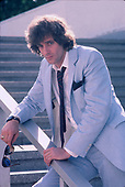 EDDIE MONEY, LOCATION, 1980, NEIL ZLOZOWER