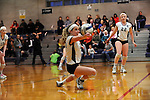 2013 ICCP Volleyball vs Marian Central JV