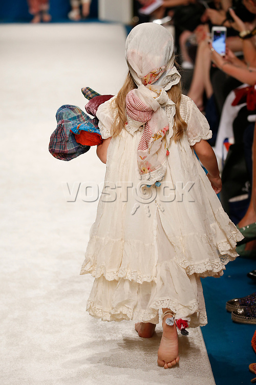 Pero - Pitti Bimbo Kids - spring summer 2017 - Florence - June 2016