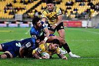 20190615 Super Rugby - Hurricanes v Blues