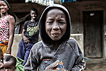 Sierra Leone, <br /> Life after the Ebola epidemic<br /> The country is now recovering from the Ebola virus epidemic, which infected 14,122 people and killed 3,955. The dramatic spread of the virus struck a population already worn out by a decade of civil war. <br /> ph &copy; Andreja Restek, 2016
