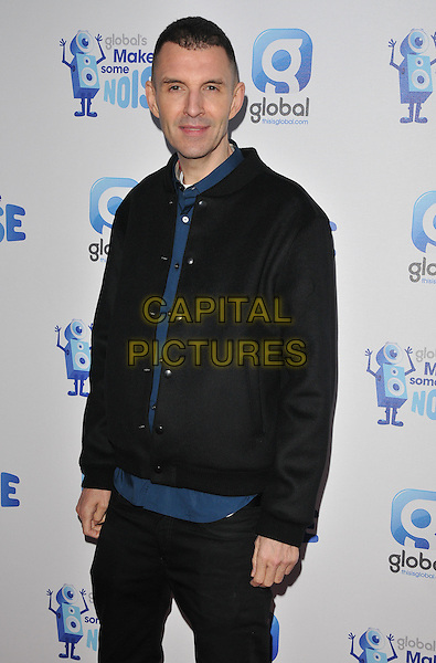Tim Westwood attends the Global Radio's Make Some Noise Night Gala, Supernova, Embankment Gardens, London, England, UK, on Tuesday 24 November 2015. <br /> CAP/CAN<br /> &copy;CAN/Capital Pictures