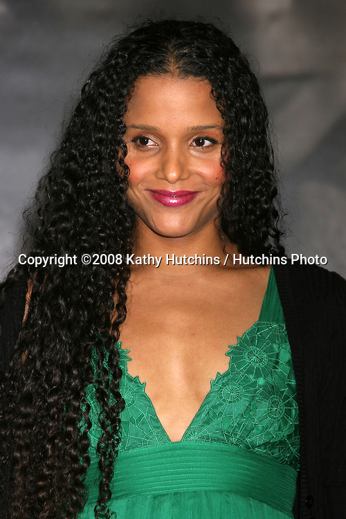 "Sydney Poitier arriving at the Private Preview of ""Vanity Fair Portraits:  Photoraphs 1913 - 2008"" an exhiibition at LACMA in Los Angeles, CA on.October 21, 2008.©2008 Kathy Hutchins / Hutchins Photo...                ."