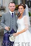 Thomson/O'Flynn wedding in Ballyseede Hotel on Sat July 28th