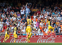 Valencia 0-1 Atco. Madrid (17-4-2014)