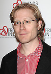 Anthony Rapp.attending the 20th Anniversary Benefit Celebrating Friends In Deed - 'A Little Jurassic Treasure Hunt' at The American Museum Of Natural History in New York City.