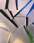 Colorful Bulk Mail