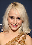 Sophia Anne Caruso during the 2019 Drama Desk Awards at Steinway Hall on June 2, 2019  in New York City.