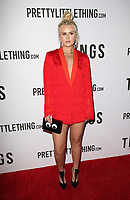 WEST HOLLYWOOD, CA - August 23: Ashley Keating, At TINGS Hosts 'Secret Party' Launch Celebrating Cover Star Cameron Dallas At Nightingale In California on August 23, 2017. Credit: FS/MediaPunch
