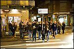 Turismo in Barriera # 2, una passeggiata alla scoperta di insoliti punti di vista in Barriera di Milano. Progetto della associazione ONEOFF nell'ambito di 'Cosa succede in Barriera' con la partecipazione di Luca Morino. Dic 2012
