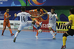 Final - AFC Futsal Club Championship 2018