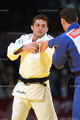 Victor Penalber (BRA), <br /> DECEMBER 6, 2014 - Judo : <br /> IJF Grand Slam Tokyo 2014 International Judo Tournament <br /> Men's -81kg Bronze <br /> at Tokyo Metropolitan Gymnasium, Tokyo, Japan. <br /> (Photo by AFLO SPORT) [1220]