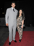 Kris Humphries and Kim Kardashian attends The Launch Party for The Kardashian Kollection for Sears held at The Colony in Hollywood, California on August 17,2011                                                                               © 2011 DVS / Hollywood Press Agency