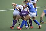Scotland v Czech Republic - Women - Rabo EuroHockey Championships 2017