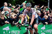 Tour of Britain Stage 7 - 08 Sept 2018