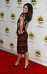 HOLLYWOOD, CA. - August 16: Actress Ana Ortiz arrives at the third annual Hot in Hollywood held at Avalon on August 16, 2008 in Hollywood, California.