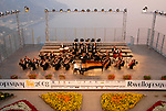 08 01 - Orchestra Filarmonica di Baku