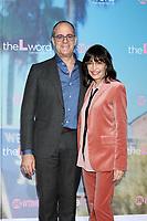 "David Nevins, Andrea Nevins<br /> at ""The L Word: Generation Q"" Premiere,   Regal Cinemas L.A. LIVE, Los Angeles, CA 12-02-19<br /> David Edwards/DailyCeleb.com 818-249-4998"