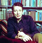 Georgy Polonsky - soviet and russian litterateur and screenwriter. | Георгий Исидорович Полонский - cоветский и российский литератор и сценарист.