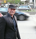 Robert Rodriguez attends Tribeca Talks: Barbra Streisand with Robert Rodriguez during the 2017 Tribeca Film Festival at BMCC Tribeca PAC on April 29, 2017 in New York City.