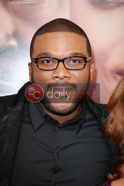 Tyler Perry<br />
