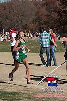 Class 3 Girls @ Mile -2013 MO State XC