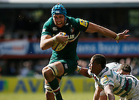 130504 Leicester Tigers v London Irish