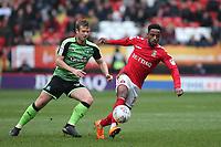 Charlton Athletic vs Plymouth Argyle 24-03-18