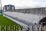 Development nearly finished at Austin Stack Park Tralee