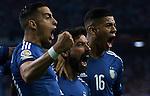 La Selección de Argentina goleó 4-0 al anfitrión Estados Unidos, en las semifinales de la Copa América Centenario.