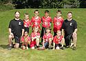 2016 YMCA Flag Football