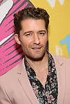 Matthew Morrison attends the Opening Night Performance of ''Head Over Heels' at the Hudson Theatre on July 26, 2018 in New York City.
