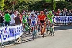 Manuel Belletti (ITA, AND) Amstel Gold Race, 20th April 2014, Photo by Thomas van Bracht / www.pelotonphotos.com