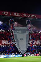 Tifosi Psg <br /> Parigi 06-03-2018 <br /> Paris Saint Germain - Real Madrid Quarti di finale ritorno Champions League 2017/2018<br /> Foto JB Autissier/Panoramic / Insidefoto