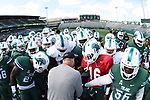 Tulane Spring Football game 2017