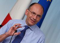 20130826 ROMA-POLITICA: CONSIGLIO DEI MINISTRI