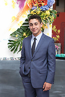 Event - Nick's Bar Mitzvah