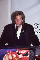 Adam Curry MTV 1992 by Jonathan Green
