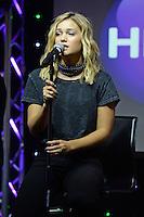 HOLLYWOOD, FL - NOVEMBER 13: Olivia Holt performs at radio station Hits 97.3 on November 13, 2016 in Hollywood, Florida. Credit: mpi04/MediaPunch
