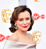 Keeley Hawes<br /> at Virgin Media British Academy Television Awards 2019 annual awards ceremony to celebrate the best of British TV, at Royal Festival Hall, London, England on May 12, 2019.<br /> CAP/JOR<br /> ©JOR/Capital Pictures