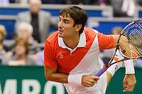 8-2-10, Rotterdam, Tennis, ABNAMROWTT,  Tommy Robredo