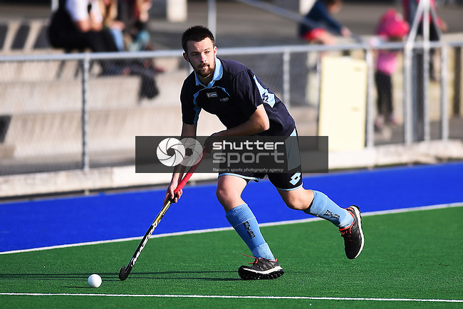 NELSON, NEW ZEALAND - AUGUST 6: Maadi Cup - Nelson v Buller on August 6, 2016 at Saxton Turf, Nelson,  New Zealand. (Photo by: Chris Symes/Shuttersport Limited)