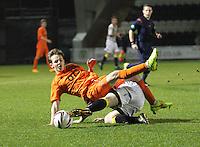 St Mirren v Kilmarnock, Development League 251114
